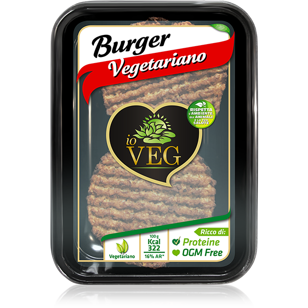 Burger_Vegetariano